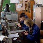 Радіомонтажне відділення