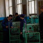 Проведення занять за напрямком робітничої професії «Токар»